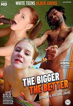 The Bigger The Better | Чем Больше Тем Лучше (2020) WEB-DL