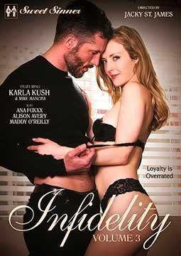 Infidelity 3 | Неверность 3 (2020) DVDRip