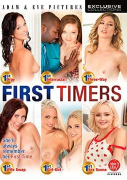 First Timers | Новички (2020) HD 720p