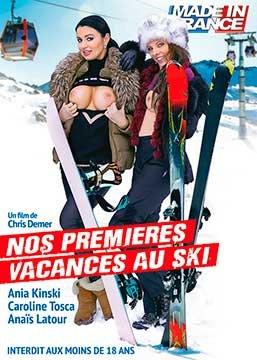Our First Ski Holidays   Наши Первые Лыжные Каникулы (2019) WEB-DL