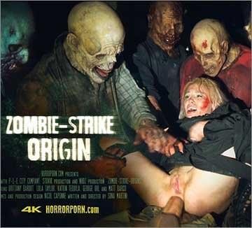 Zombie Strike: Origin [Episode 48] (2020) HD 1080p