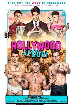 Hollywood and Vine | Голливуд и Виноградная Лоза (2020) HD 1080p
