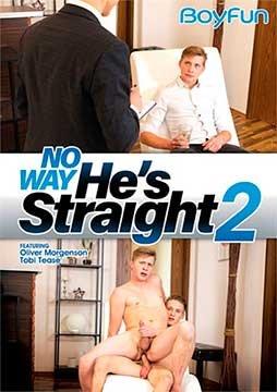 No Way He's Straight 2   Не Может Быть Он Гетеросексуал 2 (2020) HD 1080p