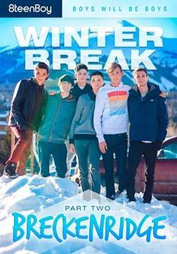 Winter Break Part Two: Breckenridge | Зимние Каникулы Часть Вторая: Брекенридж (2020) HD 1080p