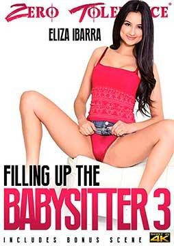 Filling Up The BabySitter 3 | Кончить Внутрь Няне 3 (2020) WEB-DL