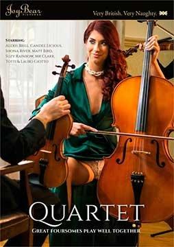Quartet   Квартет (2017) HD 720p