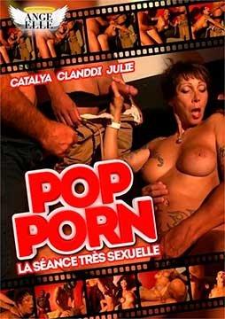 Pop Porn: La séance très sexuelle | Поп Порно: Очень Сексуальная Сессия (2020) HD 720p