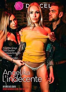 Angelika l'indécente | Непристойные Истории Анжелики (2020) HD 720p
