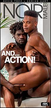 Adrian Hart, Devin Trez - And Action (2020) HD 720p