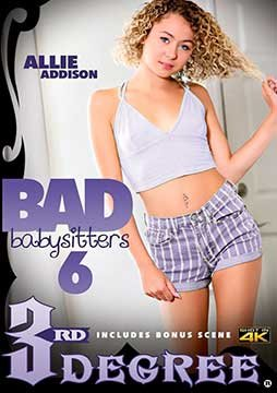 Bad Babysitters 6 | Развратные Нянечки 6 (2020) WEB-DL
