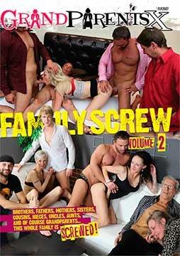 Family Screw 2 | Семейное Порево 2 (2020) HD 2160p