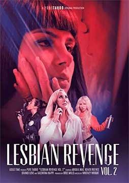 Lesbian Revenge 2   Лесбийская Месть 2 (2019) HDRip