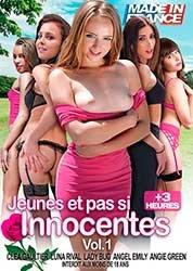 Jeunes et pas si innocentes 1 | Молодые и Совсем Не Невинные 1 (2020) HD 1080p