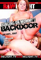 Banging On Mommy's Backdoor | Трахаем Мамин Задок (2020) WEB-DL