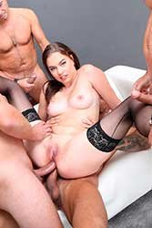 DAP Destination goes Wet, Keira Flow Balls Deep Anal, First DAP, Gapes, Pee Drink and Swallow GIO1599 (2020) HD 2160p