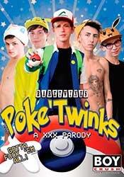 Poke Twinks   Чпокать Парней (2017) HD 1080p