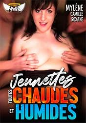 Jeunettes toutes chaudes et humides | Горячие и Влажные Молодые Девушки (2020) HD 720p