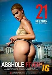 Asshole Fever 16 | Анальная Лихорадка 16 (2020) WEB-DL