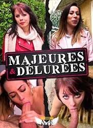 Majeures et délurées   Совершеннолетние и Развратные (2020) HD 720p