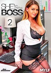 She Is The Boss 2 | Она Босс 2 (2020) HD 720p