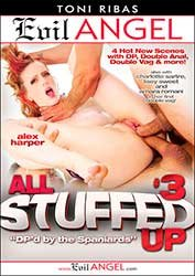 All Stuffed Up 3   Во Все Дыры 3 (2018) HD 720p