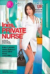 Ines, Private Nurse   Инесса, Частная Медсестра (2016) WEBRip