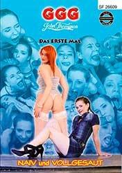 Das erste Mal: Naiv und vollgesaut   Первый Раз: Наивная и Собранная (2020) DVDRip