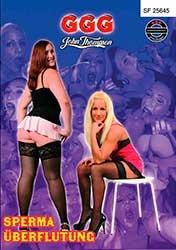 Spermaueberflutung   Перелив Спермы (2020) DVDRip