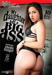 My Daughter Has A Big Ass | У Моей Дочери Большая Задница (2019) DVDRip