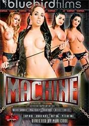 Machine | Машина (2018) HD 1080p
