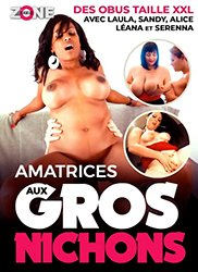 Amatrices aux gros nichons   Любители с Большими Сиськами (2020) HD 720p