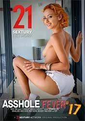 Asshole Fever 17   Анальная Лихорадка 17 (2020) WEB-DL