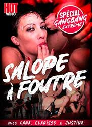 Salope à foutre | Оттраханные Шлюхи (2020) HD 720p