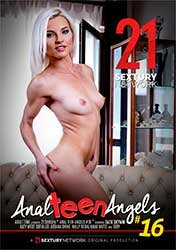 Anal Teen Angels 16 | Анальные Подростковые Ангелы 16 (2020) WEB-DL