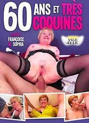 60ans et très coquines | Непослушные 60 летние (2020) HD 720p