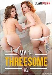 My 1st Threesome 2 | Мой 1-й тройничок 2 (2020) WEB-DL