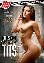 Girls With Perfect Tits 5 | Девушки с Идеальными Сиськами 5 (2020) DVDRip