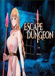 Escape Dungeon   Побег из Подземелья [FInal] [Eng] (2020)