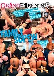 Family Screw 4 | Семейное Порево 4 (2020) WEB-DL