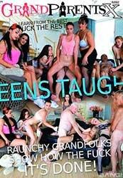Teens Taught | Обучение Подростков (2020) HD 2160p