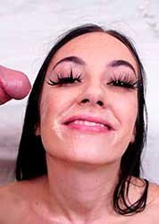 Jazmin Luv - Jesse Loads Monster Facials (2020) HD 1080p