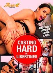 Casting hard de libertines   Жёсткий Кастинг Шлюх (2020) HD 720p