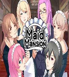 Maid Mansion | Служанки Замка [Final] (2020) (Eng) [MacOS] [Linux] [Android]