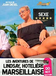 Les aventures de Lindsay, hôtelière marseillaise !   Приключения Линдси, Отельера Марселя (2017) HD 720p