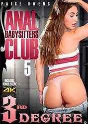 Anal Babysitters Club 5   Клуб Анальных Нянь 5 (2020) WEB-DL