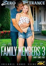 Family Members 3 | Члены Семьи 3 (2020) WEB-DL