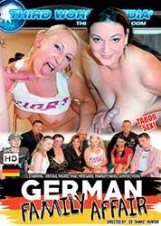 German Family Affair | Связь Немецкой Семьи (2018) WEB-DL