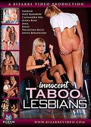 Innocent Taboo Lesbians   Невинное Лесбийское Табу (2019) WEB-DL