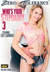 Who Is Your Stepdaddy 3 | Кто Твой Отчим 3 (2020) WEB-DL
