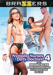 Nympho Nurses and Dirty Doctors 4 | Медсестры Нимфоманки и Развратные Врачи 4 (2020) WEB-DL